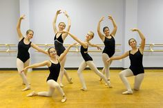 childrensdance company group photos - Google Search