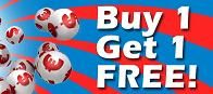 Free Lottery Ticket is waiting for new players!  http://www.lotto-game.com/free-games.html