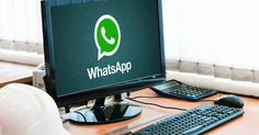 WhatsApp is updated in Windows 10, it opens along with your PC