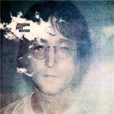John Lennon fantastic 1971 album Imagine.  After the split of The Beatles, a genius in development. A beautiful album!
