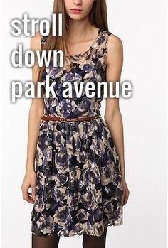 I own this dress!