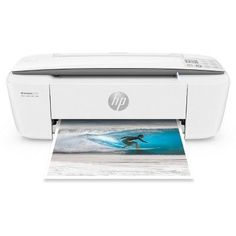HP DeskJet 3755 All-in-One Printer - Stone (J9V91A#B1H)
