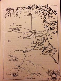 The Daylight War Map