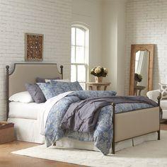 Birch Lane Williston Bed