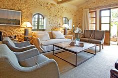 Bonnieux Country Villa Provence Vacation Rental