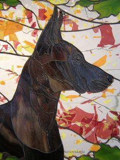Mexican Hairless Dog, Xoloitzcuintli http://kolibriart.jimdo.com/english/dogs-cats/mexican-hairless-dog-xoloitzcuintli/
