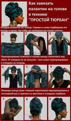 head scarf styles tutorials \ head scarf styles _ head scarf _ head scarf styles black women _ head scarf styles for natural hair _ head scarf tying _ head scarf outfit _ head scarf tutorial _ head scarf styles tutorials Hair Wrap Scarf, Hair Scarf Styles, Head Wrap Headband, Curly Hair Styles, Pelo Natural, Natural Hair Care, Natural Hair Styles, African Head Wraps, Turban Style