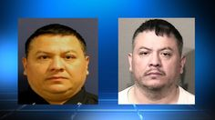 Sworn to uphold the law, Houston police officer Pedro Gonzalez, a 16-year…