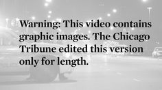 Laquan McDonald shooting dash-cam video: short version Chicago officials released the police dash-cam video of the October 2014 fatal shooting of #Laquan McDonald, 17, by a Chicago police officer.