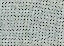 Bamboo Dot Knit Fabric Heather Grey