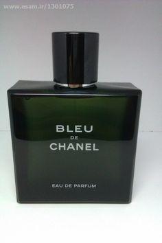 Bleu De Chanel EDP مردانه[Chanel]-150ml #ایسام #خرید   #فروش #مزایده  #ادکلن #عطر