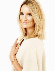 Lieke van Lexmond, beautiful women! @ Marie Claire - Januari 2014
