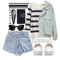 """#170 Spring"" by mia5056 on Polyvore"