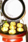 Meatballs in a Mini Cupcake Maker