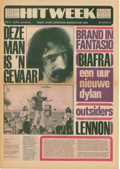 1968 October 25 / Hitweek