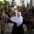 Rakyat Gaza Inginkan Hamas Terus Berperang — ATJEHCYBER