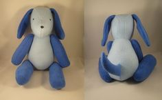 Kobato Ioryogi dog plush by *pandari on deviantART