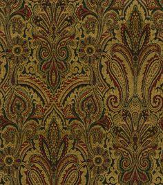 Swavelle Millcreek Upholstery Fabric Cordella Firethorne at Joann.com