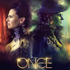 """Lana Parrilla and Rebecca Mader as sisters Regina and Zelena. (The Evil Queen and the Wicked Witch) from """"Once Upon a Time"""" Once Upon A Time, Eion Bailey, Josh Dallas, Emilie De Ravin, Maquillage Halloween, Wicked Witch, Captain Swan, Ginnifer Goodwin, Robert Carlyle"""
