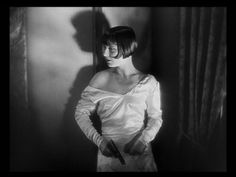 La actriz maldita de Hollywood, Louise Brooks - Taringa!