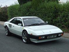 1984 Ferrari Mondial Quattrovalve - LGMSports.com