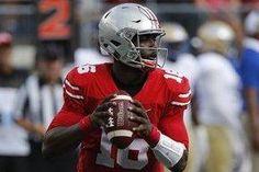 Ohio State Buckeyes vs. Oklahoma Sooners Betting Odds, College Football Pick