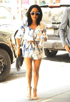 ec22f72f95c7 How cute is Snooki s style ! Summer Outfits