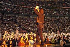 Bono in Montreal - November 26, 2005
