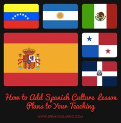 Spanish Essay topics, Anything intresting about spanish culture?