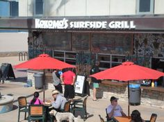Kokomo's Surfside Grill, Huntington Beach: See 4 unbiased reviews of Kokomo's Surfside Grill, rated 5 of 5 on TripAdvisor and ranked #130 of 545 restaurants in Huntington Beach.