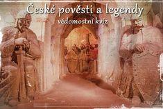 České pověsti a legendy | Kvízy a testy