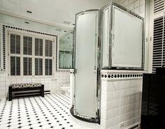 105 Best Art Deco Bathroom Ideas Images Bathroom Bathroom Ideas