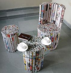 Top-10-Ways-to-Reuse-and-Recycle-Newspapers-2