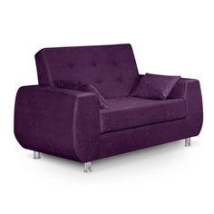 Sofá Ultra Violeta - Decor