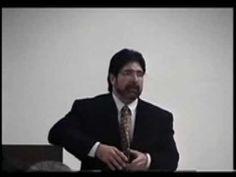 Nahuatl language lecture by Fermin Herrera