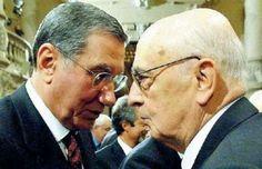 di Tutto Un Po' Italia: Trattativa e patto del Nazareno
