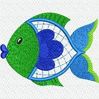 Crochet Applique Patterns - Squidoo : Welcome to Squidoo Quilt Baby, I Spy Quilt, Baby Quilt Patterns, Fish Patterns, Baby Applique, Machine Embroidery Applique, Applique Quilts, Embroidery Patterns, Quilting Projects