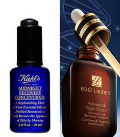 Los serums  se han convertido en un cosmético más en mi rutina facial. Junto al contorno de ojosforman parte de mis productos imprescindib...