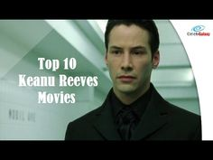 Top 10 Keanu Reeves Movies Of All Time Keanu Reeves Movies, Celebrity Videos, Celebration Gif, All About Time, Celebrities, Music, Youtube, Top, Musica