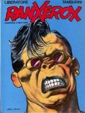 RanXerox - RanXerox à New York (Liberatore)