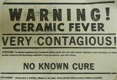 Ceramic Fever