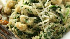 Te traemos una súper ensalada que no lleva lechuga, pero está llena de proteínas y nutrientes.