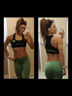 Chady Dumore - my ultimate body inspiration
