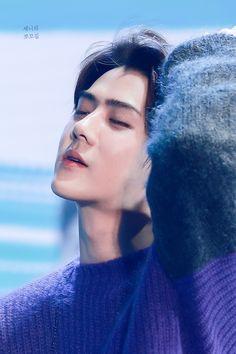 Sehun [HQ] 181220 0xFESTA   #EXO Baekhyun, Hunhan, Exo Ot12, Exo Kai, Sehun Hot, Chen, Z Cam, Kim Minseok, Kpop Exo