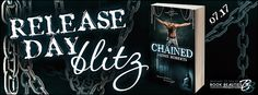 Reading Keeps Me Sane: Release Day Blitz- CHAINED by Jaimie Roberts