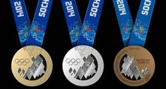 2014 Olympic Medals   Sochi 2014 Olympics Medals Images, Pictures, Photos, Wallpapers