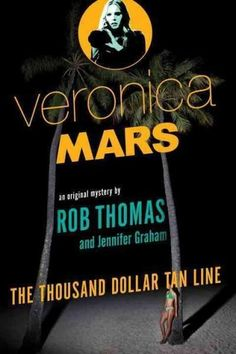 From Rob Thomas, the creator of the television series and movie phenomenon Veronica Mars , comes the first book in a thrilling mystery series that picks up where the feature film left off. Ten years a