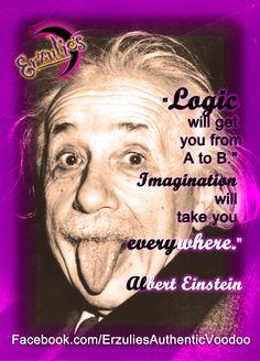 Imagine more...