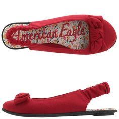 """""""The best and most comfortable flats are usually the cheapest.""""  Very true in this case. Payless.  $14.99"""