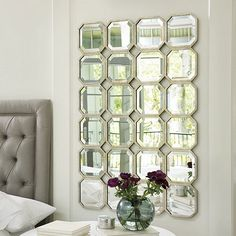 Gillian Mirror by Ballard Designs  I  ballarddesigns.com